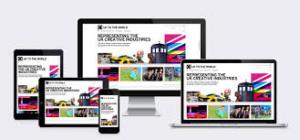 CMS Website Design Companies Johannesburg